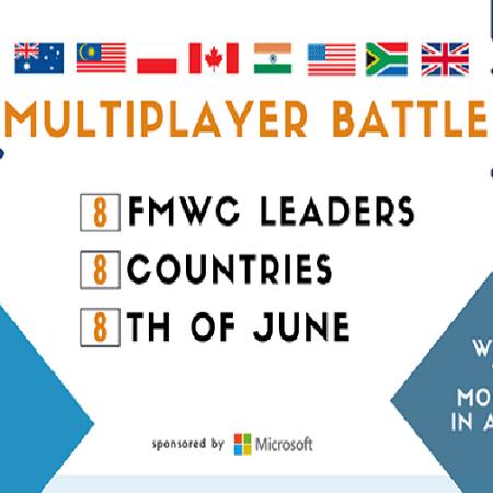 Pekerja Kantoran Bisa Jadi Gamer, Microsoft Excel Buat Turnamen Esports