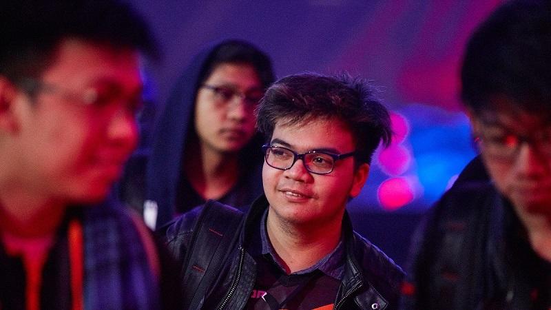 TNC Pinjam Jasa Mantan Demi Laga WESG Grand Finals