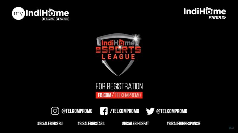 Informasi Detil Vainglory IndiHome eSports League, Buruan Daftar!