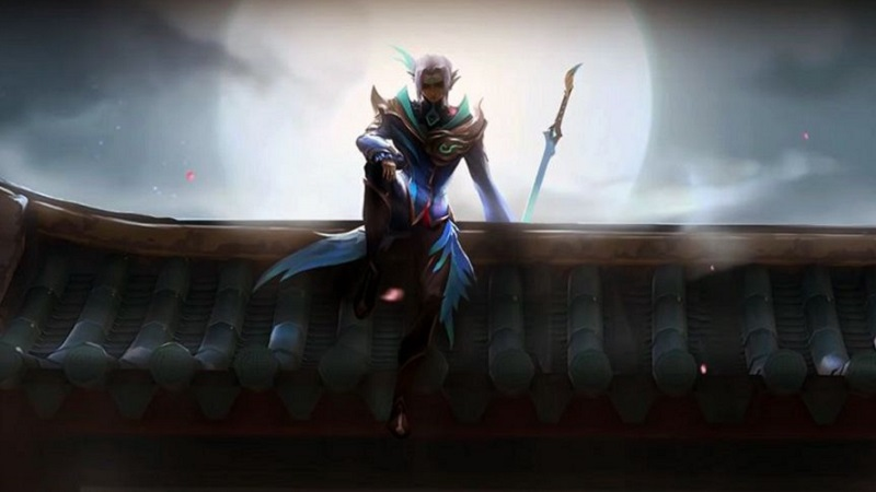 Bagaimana Formasi Ideal Hyper Carry di Season 17 Mobile Legends?