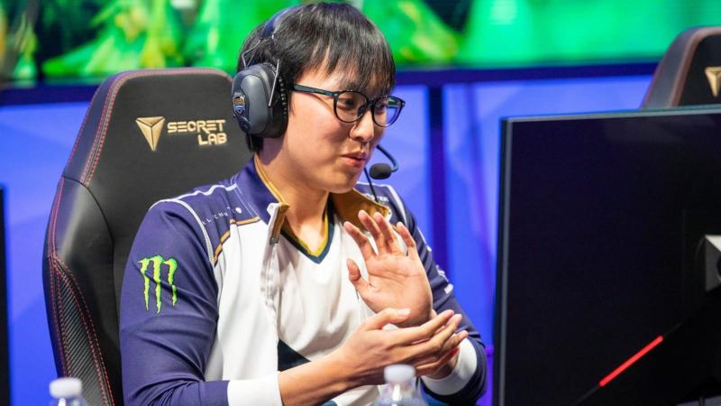 Komisiner LCS Bocorkan Gaji Fantastis Player League of Legends