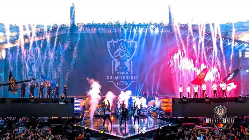 Riot Games Isyaratkan Kejuaraan Dunia Wild Rift Tahun Ini!