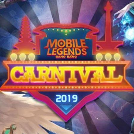 Moonton Sambangi Kotamu, Meriahkan MLBB Carnival!