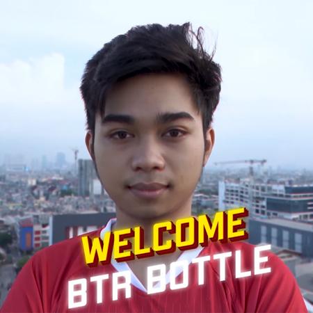 Bergabung dengan Bigetron Alpha, Saat Ini Bottle Sedang Bangun Chemistry