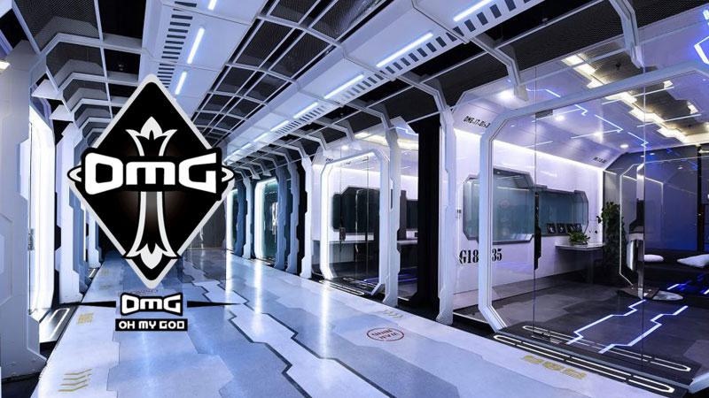 Intip Markas Tim eSports Bergaya Futuristik, Seperti Pesawat Alien!