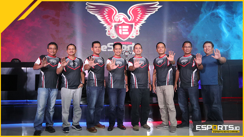 Resmikan Indonesia eSports Arena, MDMedia Siapkan Fasilitas Mumpuni!