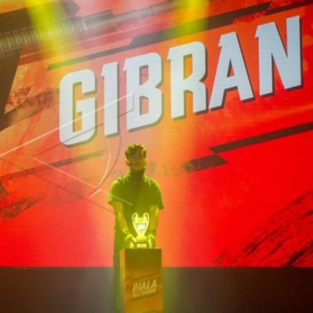 Juarai Piala Mas Gibran, EVOS Free Fire Bawa Pulang Mobil Baru!