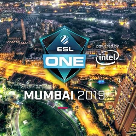 Tantang TNC, PG.BrX Kejar Tiket ESL One Mumbai 2019