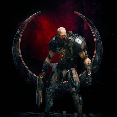 Bethesda Softworks Beberkan Quake Champions eSports