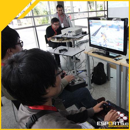 BIJAC Salurkan Minat dan Potensi eSports Berkultur Jepang