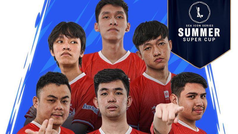 Bigetron Esports Gugur di Putaran 1 Playoff SEA Icon Series 2021