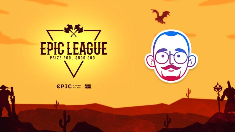 Misery cs Bubarkan Tim DOTA di Tengah Kompetisi EPIC League