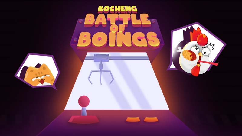 Kocheng: Battle of Boings, PVP Multiplayer Imut Karya Anak Bangsa