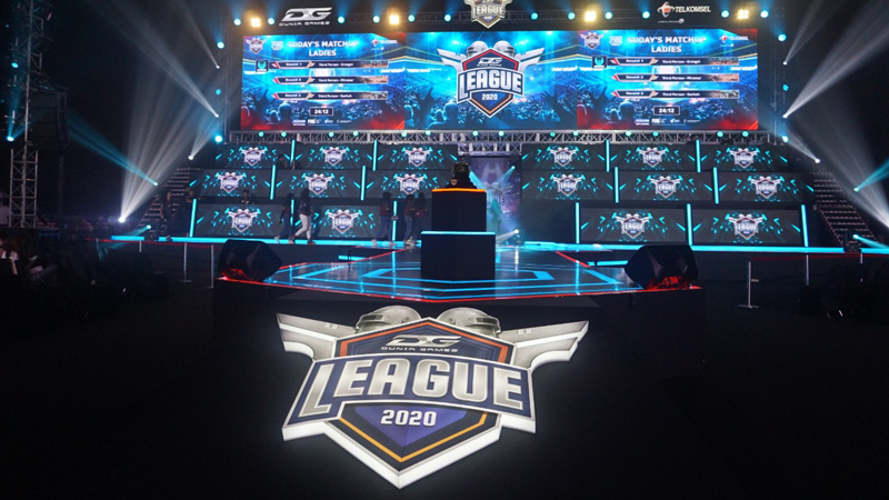 Dunia Games League 2020, Bukti Komitmen Telkomsel untuk Insan Esports