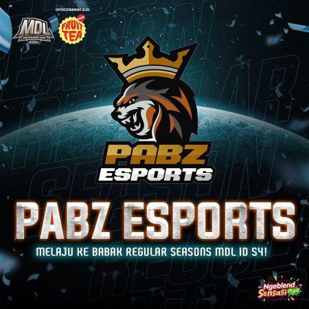 Pabz Esports Lolos Sebagai Tim Penantang Baru MDL S4!
