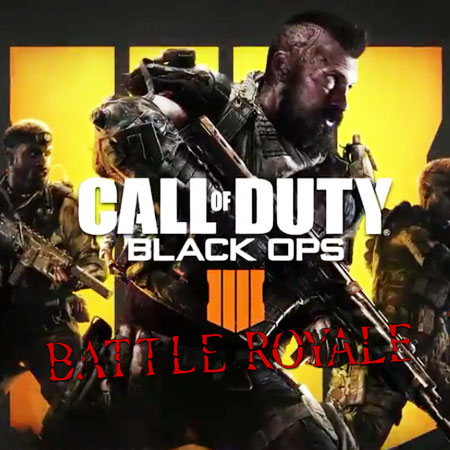 Usung Battle Royale di Black Ops 4, Treyarch Ungkap Detil Baru!