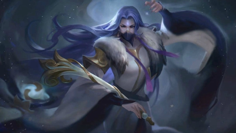 Penantang Baru Land of Dawn, Yi Sang Pengendali Yin Yang!