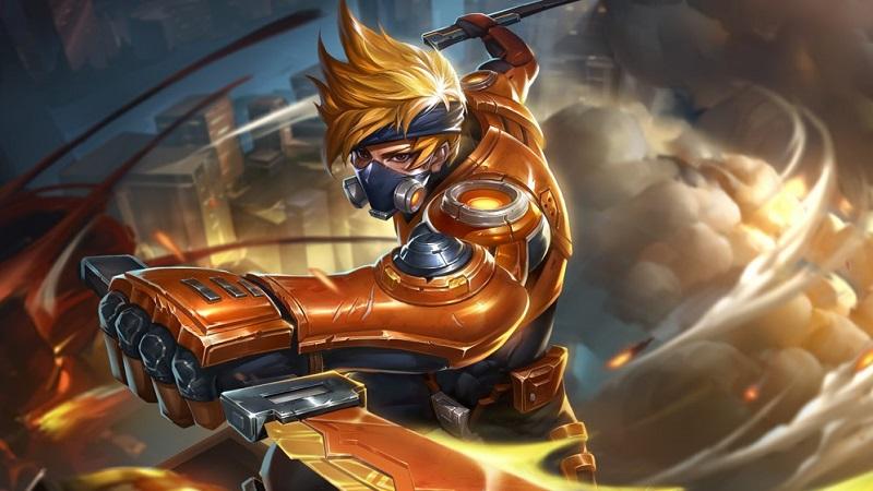 Meta Baru Assassin Offlane Mobile Legends? Ini 5 Kandidat Terbaiknya