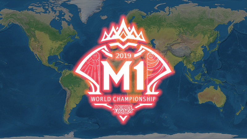 Indonesia Dapat Dua Slot ke Mobile Legends World Championship 2019