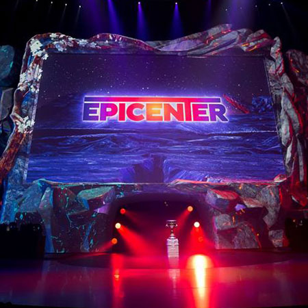 Ambisi Liquid dan Tarung Klasik di Group Stage EPICENTER XL