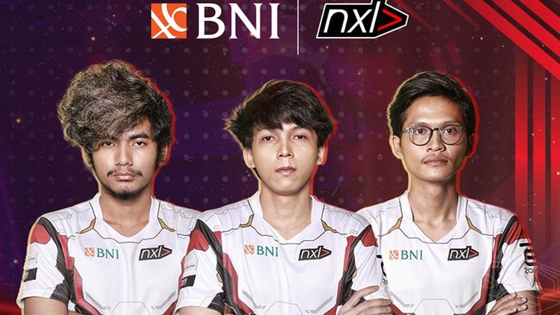 Gandeng BNI, NXL Wolfpack Bidik Jadi Tim Terbaik Dunia Apex Legends!