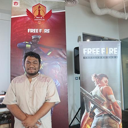 Kisah Dokter Bedah Geluti Scene Pro Player di Free Fire!