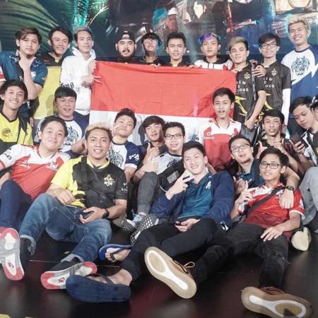 Seluruh Tim Indonesia Lolos ke Championship Stage PMCO 2019