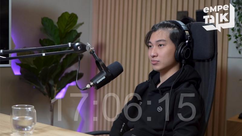 """Renbo Ungkap Peran """"Pelatih Bayangan"""" Dibalik Kesuksesan Victim di MDL"""