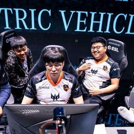 TNC Gagal Lolos, Geek Fam Selangkah Lagi ke ESL One LA