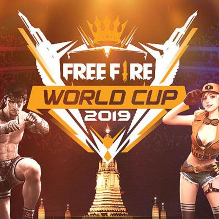 Indonesia Kirimkan Dua Tim ke Free Fire World Cup 2019!