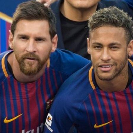 Messi Sebut Neymar Kebanyakan Gocek Saat Main FIFA Online