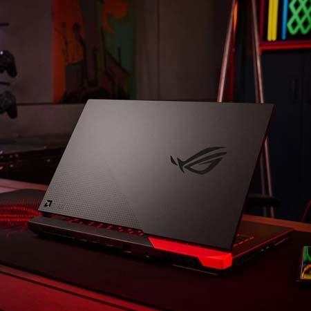 Laptop Gaming ROG Strix G15 Advantage Edition Resmi Meluncur