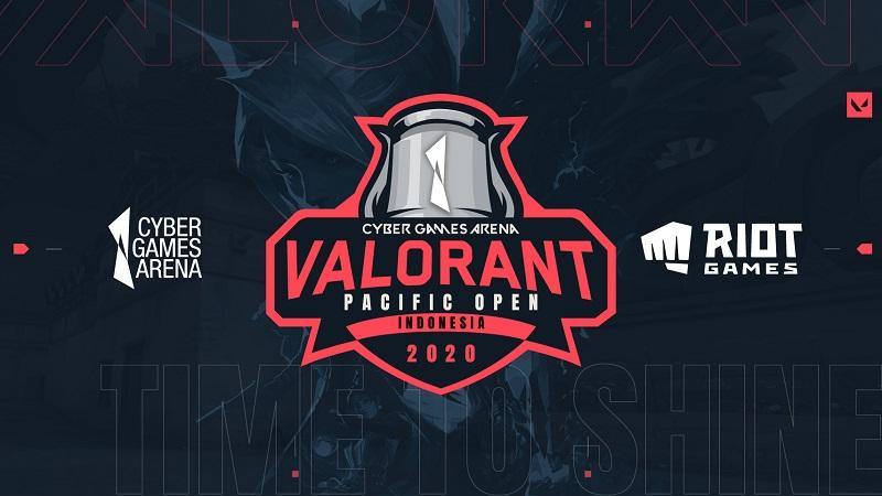VALORANT Pacific Open: Awal yang Kurang Baik Bagi Tim Indonesia