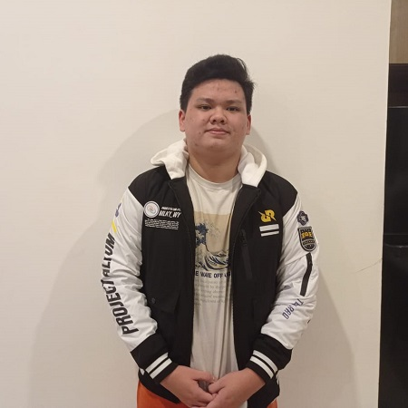 RRQ Alberttt Ingin Balas Kekalahan Lawan ONIC di Playoffs MPL S8