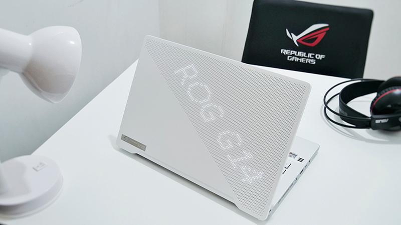 ROG Zephyrus G14: Laptop Mungil, Penuh Gaya dan Powerful!