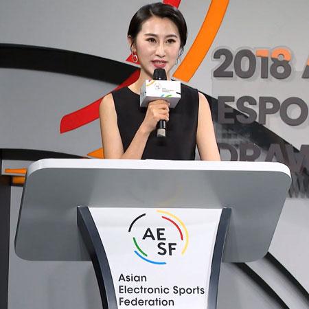 Pengundian Tim dan Bagan Grup untuk Ekshibisi eSports di Asian Games 2018!