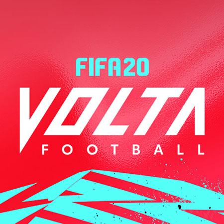 Adaptasi Sepakbola Jalanan, FIFA 20 Miliki Volta Football