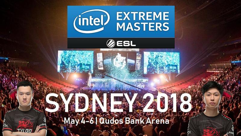 Kalah di Final, Tyloo Tetap Lolos IEM Sydney 2018