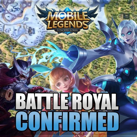 Bukan April Mop, Mobile Legends Bakal Miliki Survival Mode!