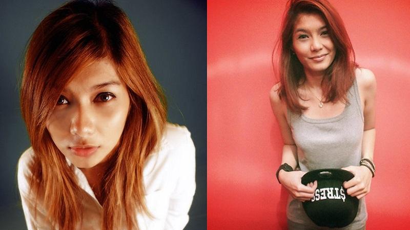 Ramona Azween, IGL Baru nan Cantik dari Female CS:GO TyLoo