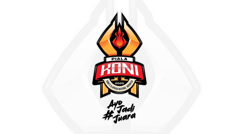 Pertemukan Wilayah Barat & Timur, Piala KONI 2020 Siap Digelar!