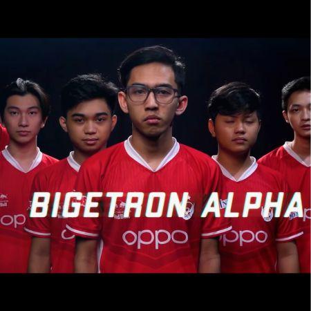 BTR Alpha Umumkan Roster Season 8, Bottle Gantikan Maxx!