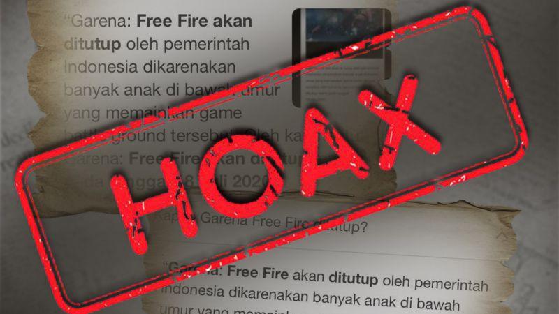 Garena Tanggapi Isu Pemblokiran Free Fire di Indonesia
