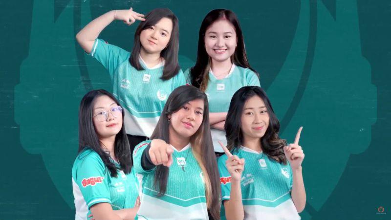Belletron Era Tutup Week 2 UniPin Ladies Series dengan Sempurna