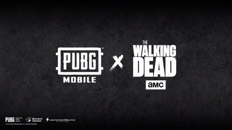 Info Erangel 2.0 dan Kolaborasi PUBGM x The Walking Dead!