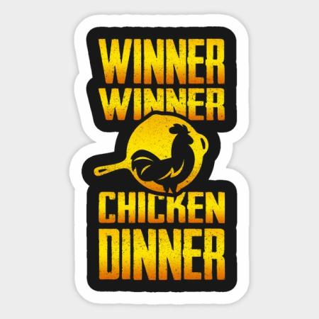 Ramai Bot, Chicken Dinner Merajalela di PUBG Mobile