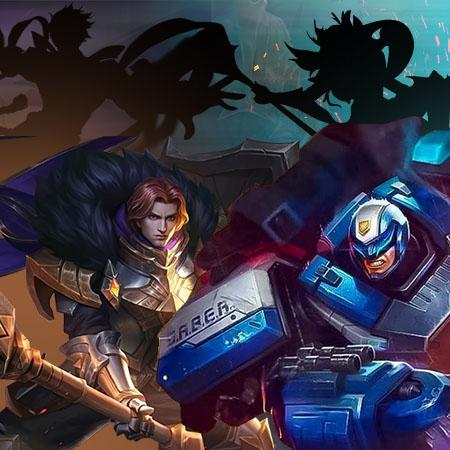 Kombinasi Hero Paling Bikin Jengkel Di Ranked Mobile Legends!