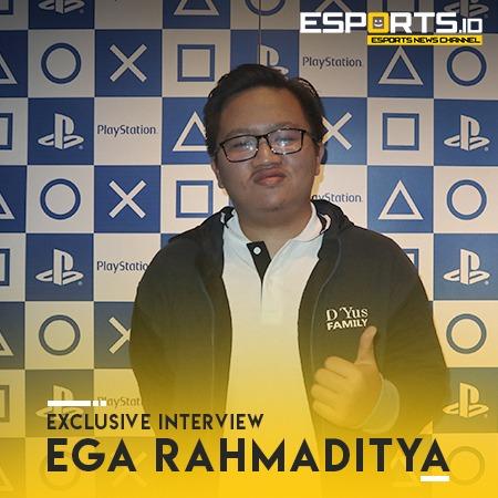 Ngobrol Bareng Juara PLA 2018, Eggsy Siap Berlaga di Kompetisi Eropa!