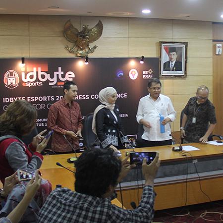 IDBYTE Usung Kompetisi PUBG Mobile dengan Kesetaraan Gender