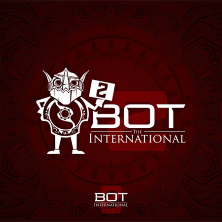 Hiburan Segar ala BTS, Sekuel BOT The International 2019